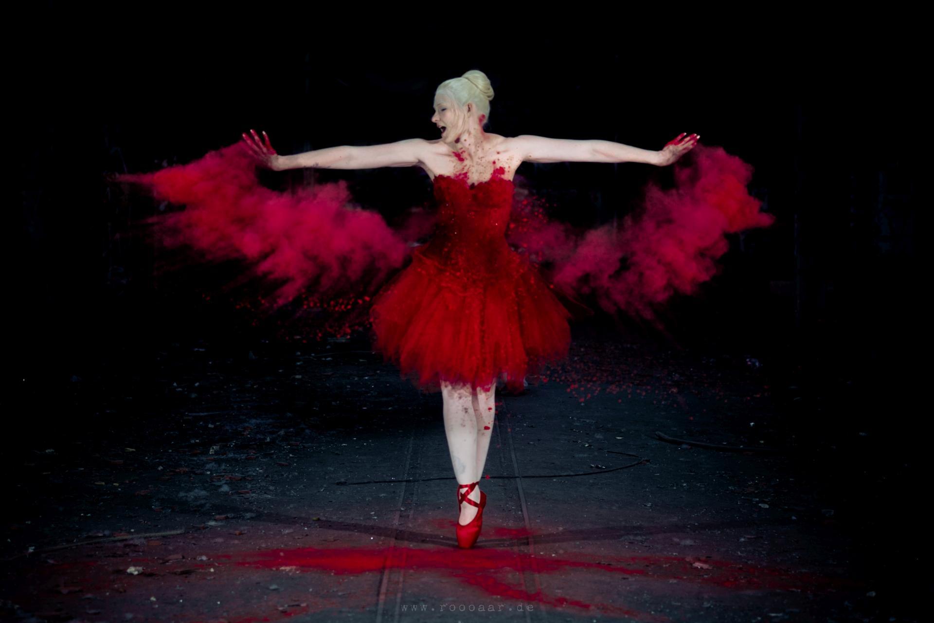 Portrait Ballett