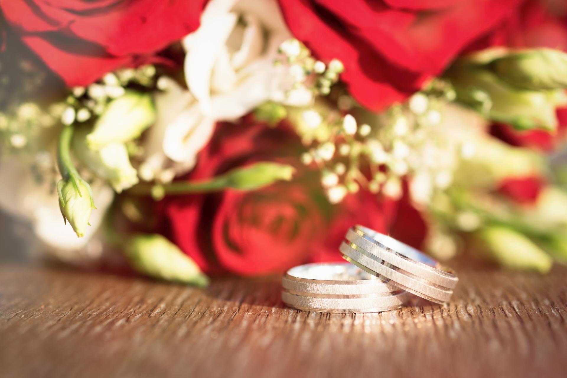 Hochzeit Ringe Leipzig
