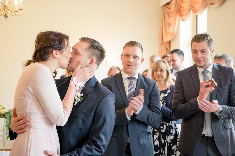 Hochzeitsfoto Leipzi