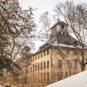 Lostplace LP Kinderheim Kinderverwahranstalt Schwer erziehbar umerziehung