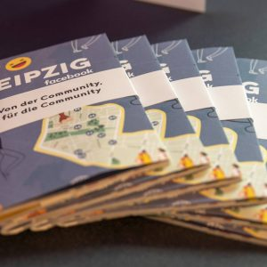 Facebook Community City Guide Leipzig